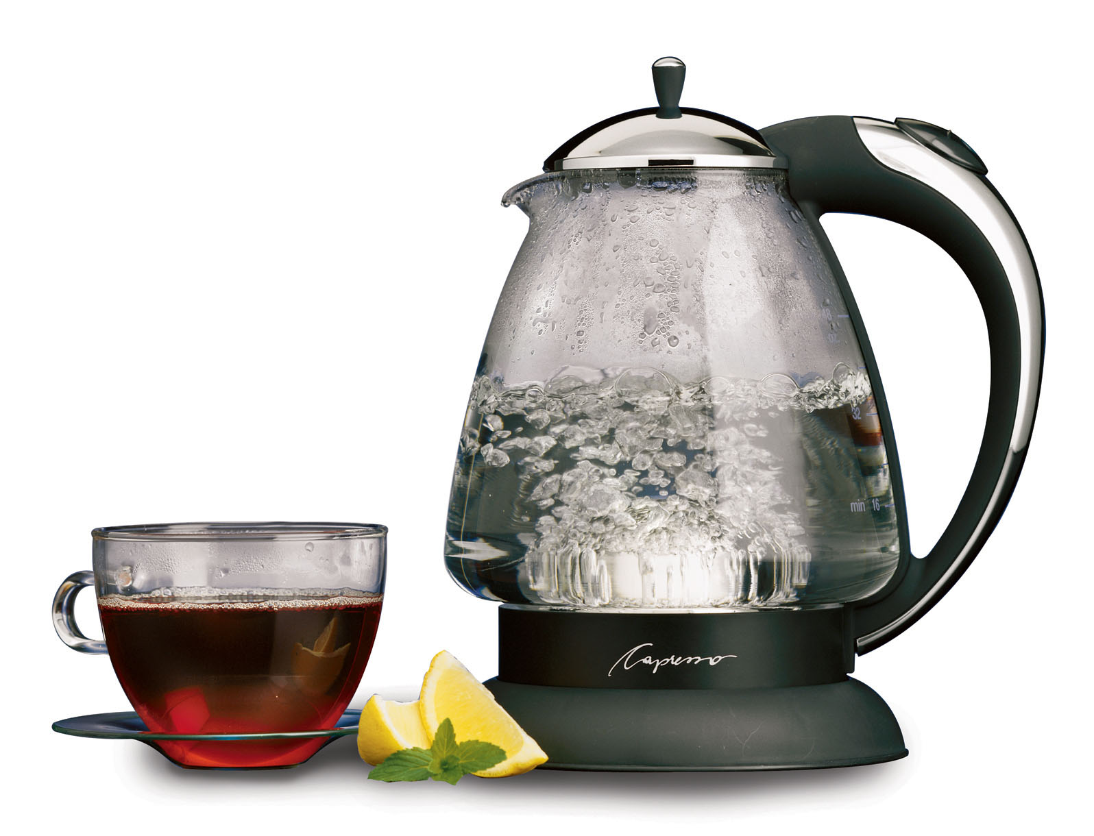 Electric Teakettles Portable Rapid To Boil And Easy