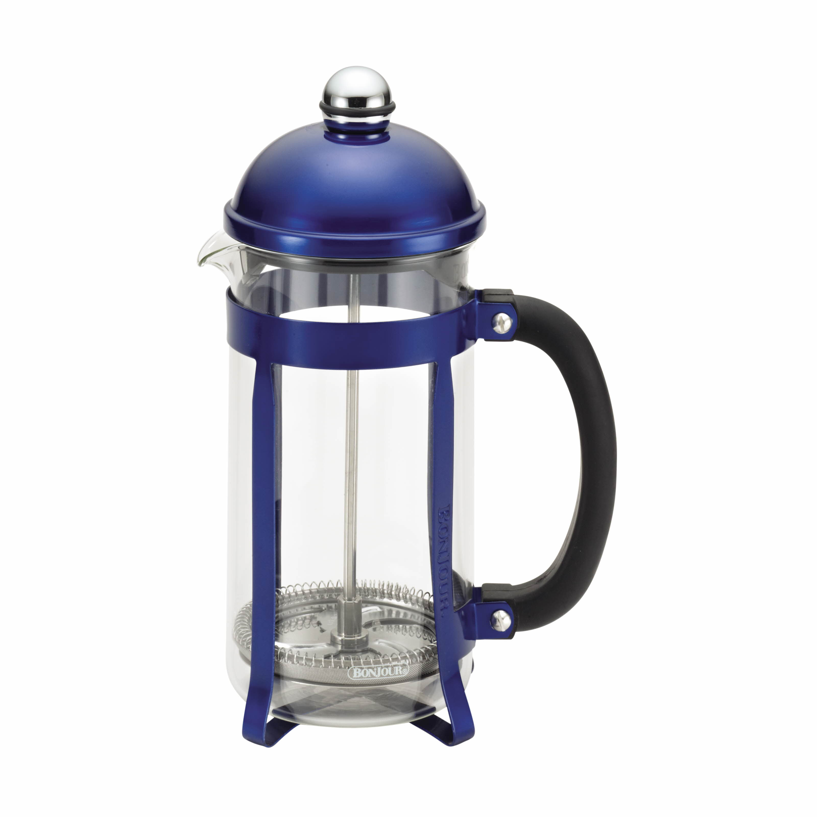 Best French Press Coffee Maker 2014 : Meyer Corporation, U.S. Refreshes BonJour Coffee Brewers Line Kitchenware News & Housewares ...