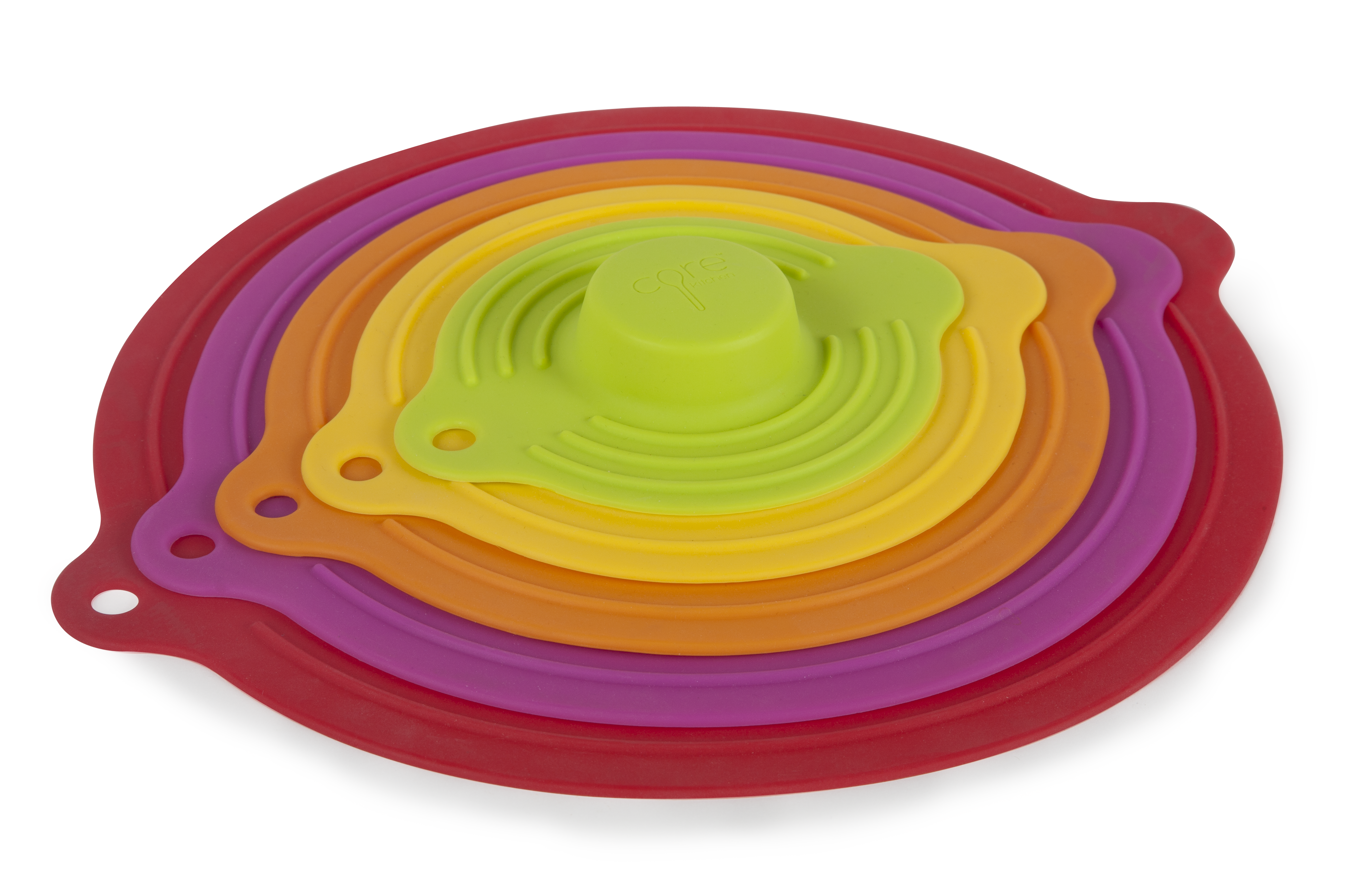 New Silicone Lids from Core Kitchen | Kitchenware News ...