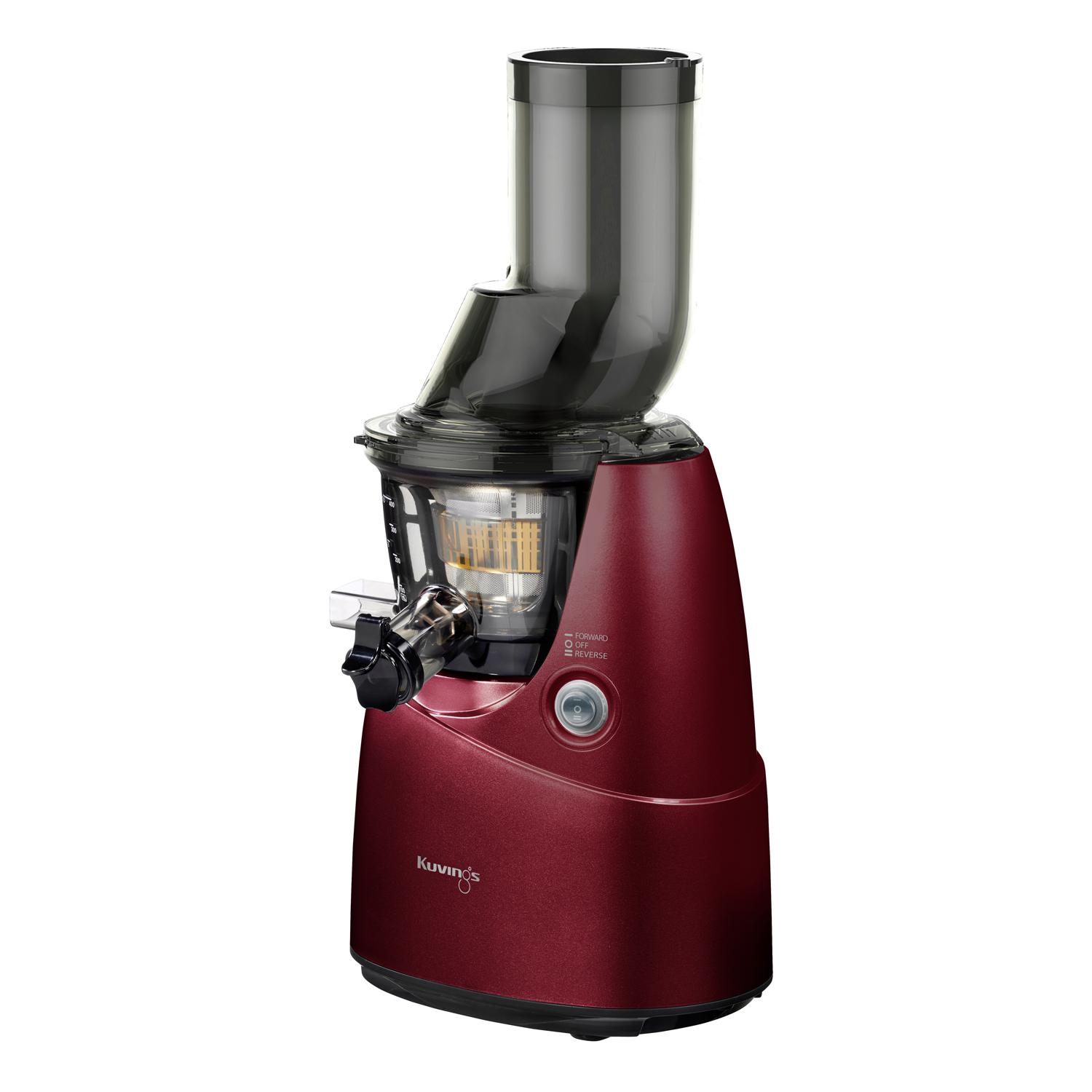 Wilfa Sj 150a Slow Juicer Review : Better Nutrition and Reduced Prep Time: Kuvings Introduces the Whole Slow Juicer Kitchenware ...