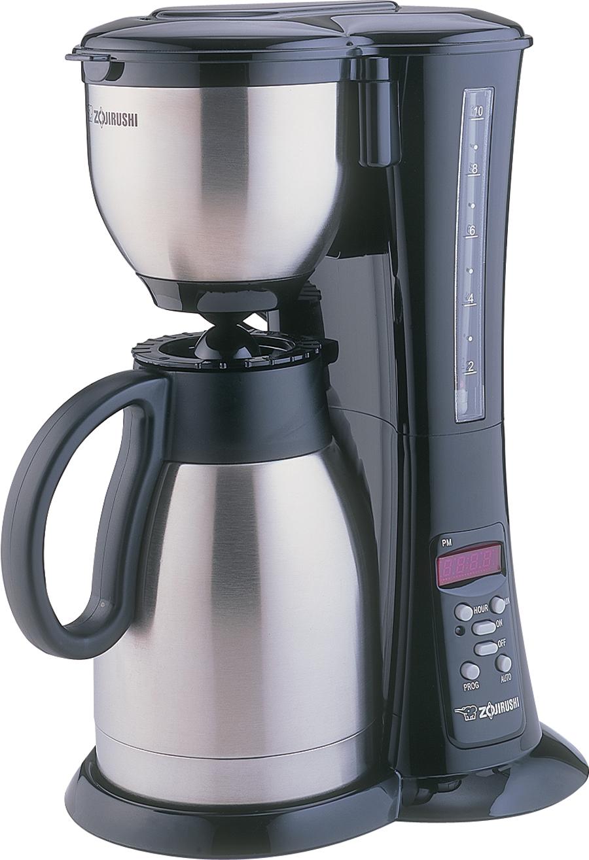 Zojirushi Fresh Brew Coffee Maker Kitchenware News & Housewares ReviewKitchenware News ...