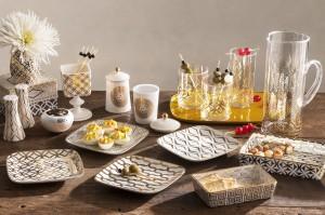 Rosanna La Cité Collection