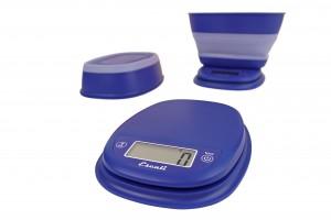 Escali Pop Frost Blue Multi-shot