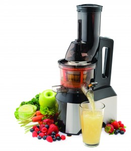 Salton Wide Mouth Low Speed Juicer Reviews : Small Electrics Archives Page 21 of 42 Kitchenware News & Housewares ReviewKitchenware News ...