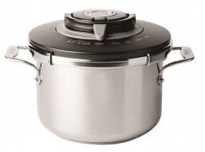 All-Clad Pressure Cooker front