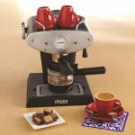 IMUSA Gourmet Electric Espresso Maker