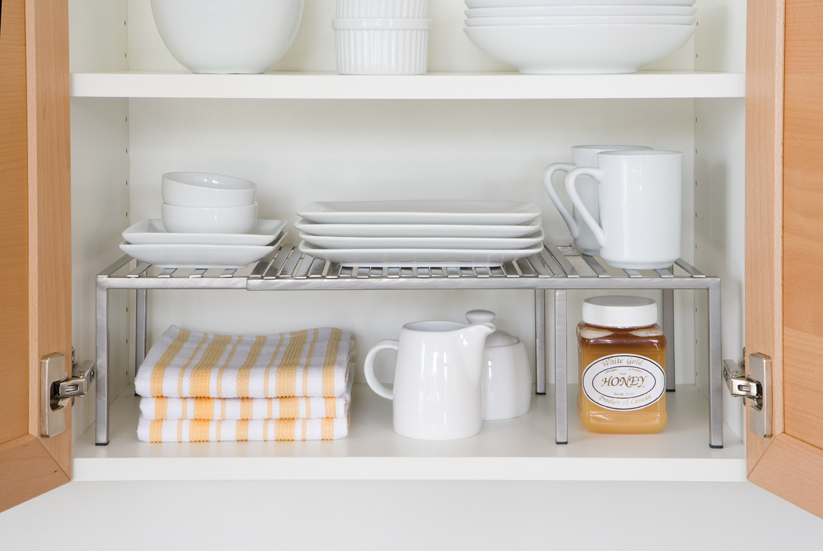 Kitchen Storage Solutions Tackle Any Problem AreaKitchenware