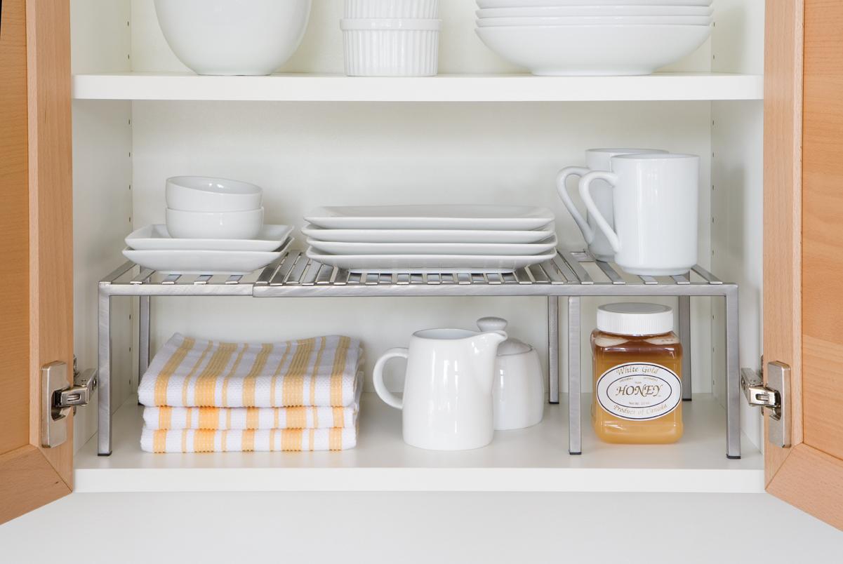 Kitchen Cupboard Storage