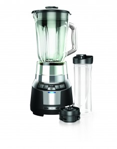 BLACK+DECKER Digital Fusion Blender