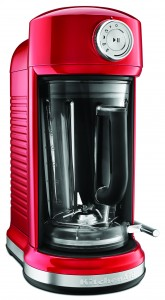KitchenAid Torrent Blender - Candy Apple Red