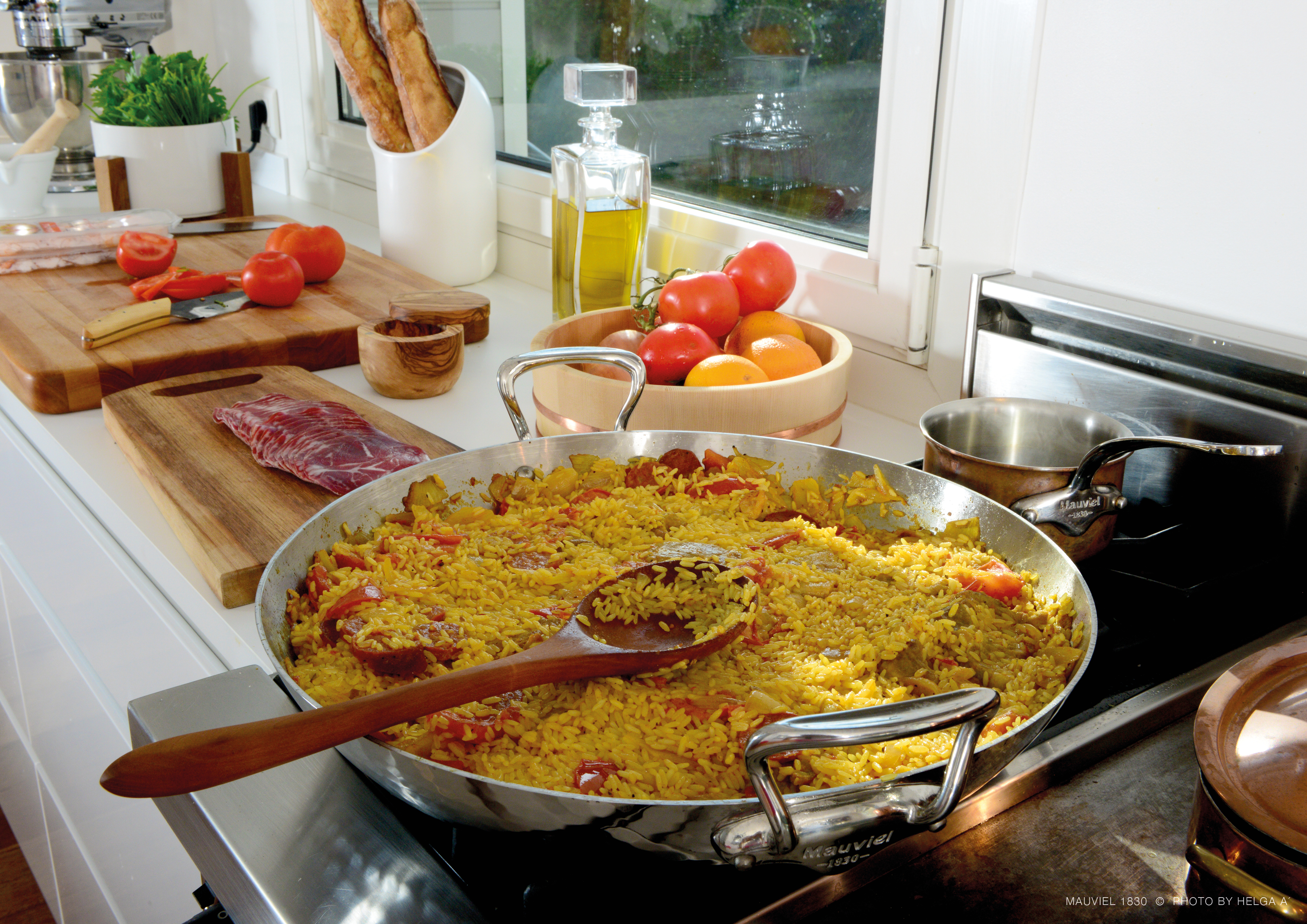 Social Media Worthy Meal Presentation Kitchenware News