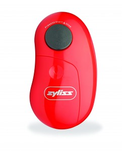 Zyliss EasiCan Red