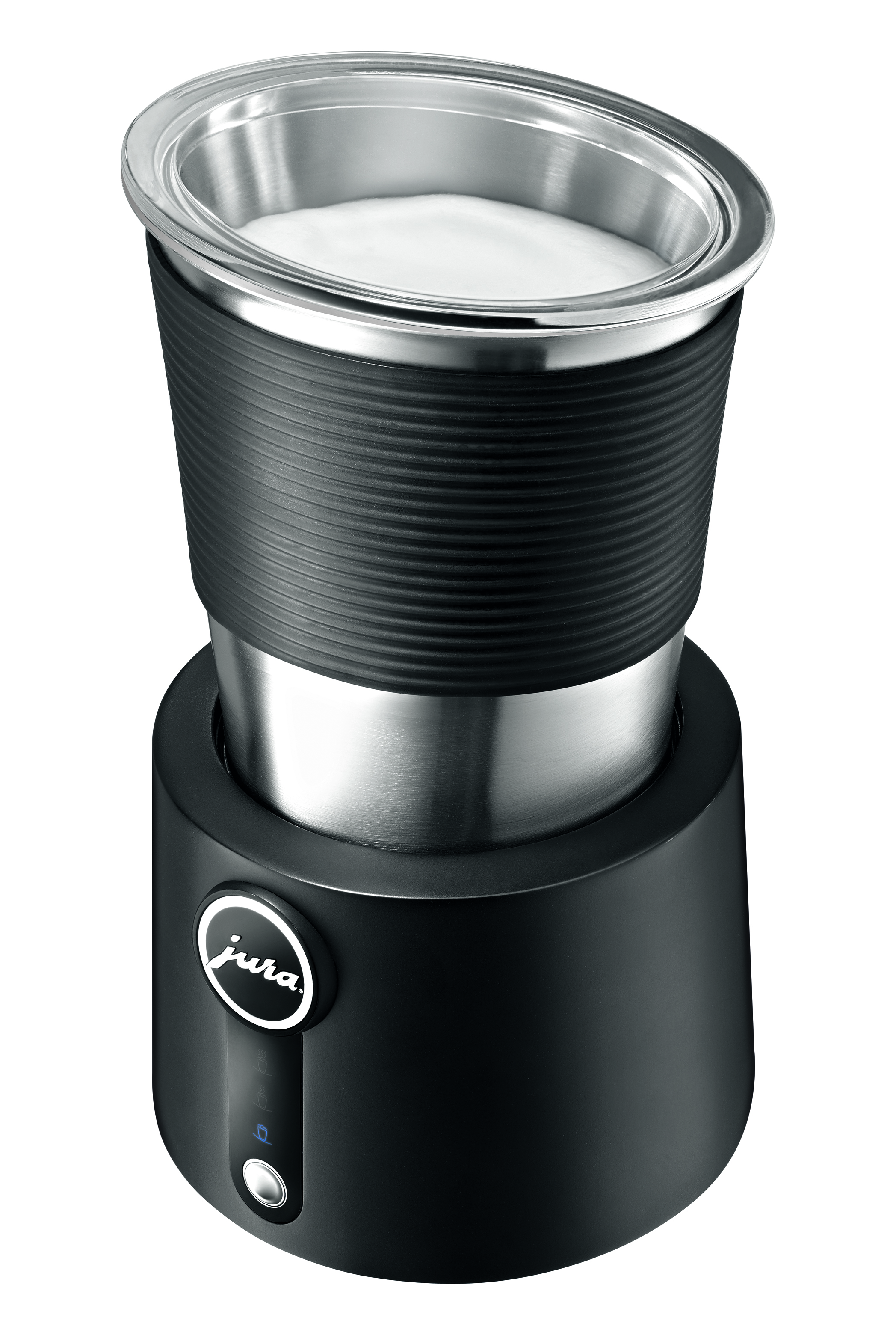 Jura Upgraded Automatic Milk Frother For Perfect Milk Foam