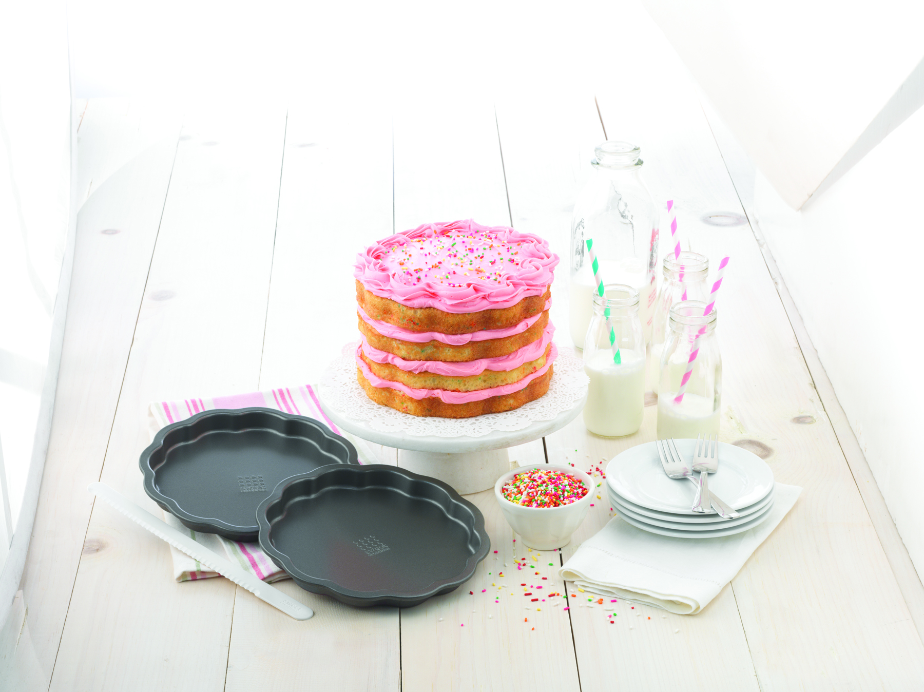 Edible Gifting With Sweet Creations By Good Cook