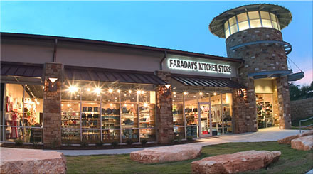Kitchen Store faraday's kitchen store keeps austin whisked | kitchenware news