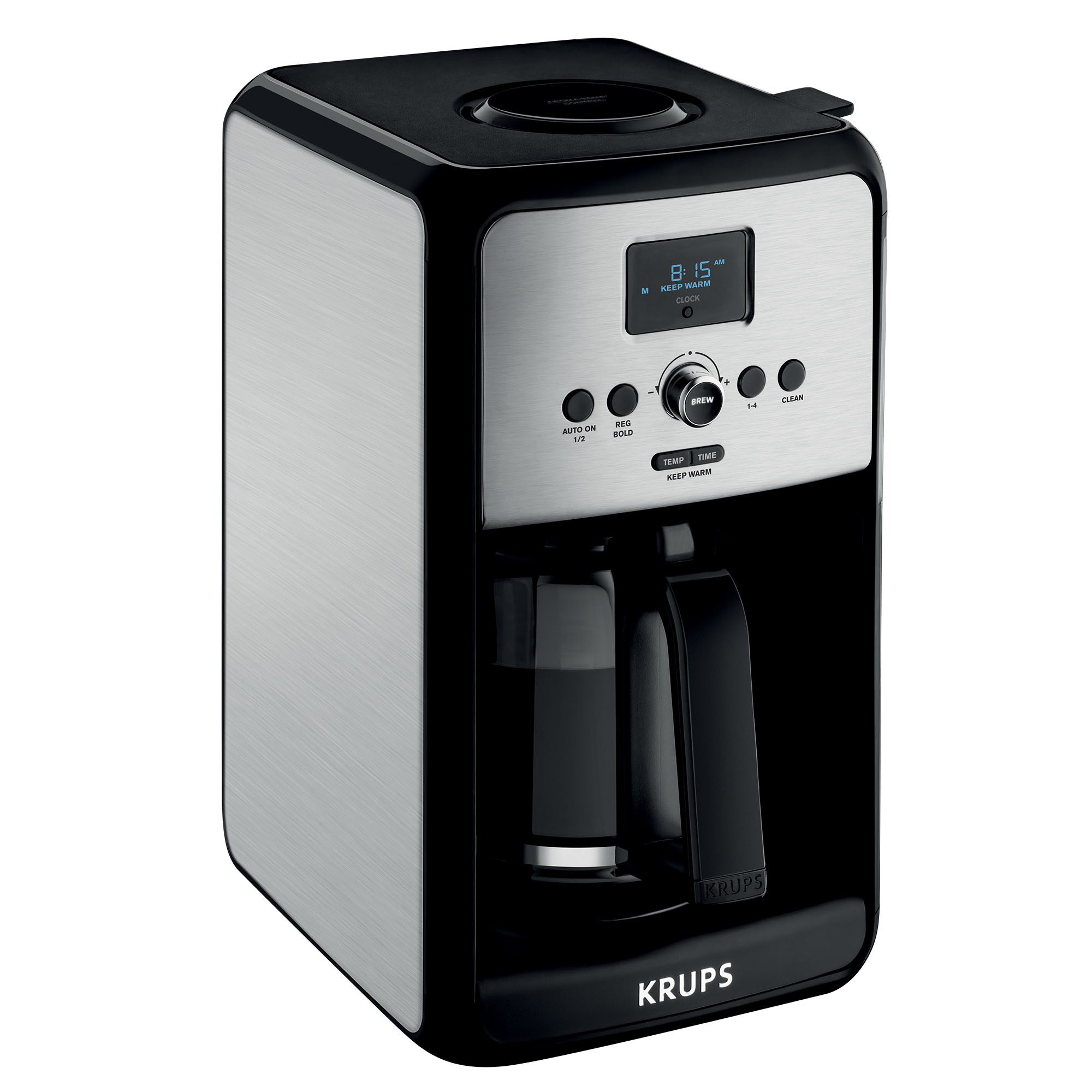 krups launches a new line of filtered coffee makers kitchenware news housewares. Black Bedroom Furniture Sets. Home Design Ideas