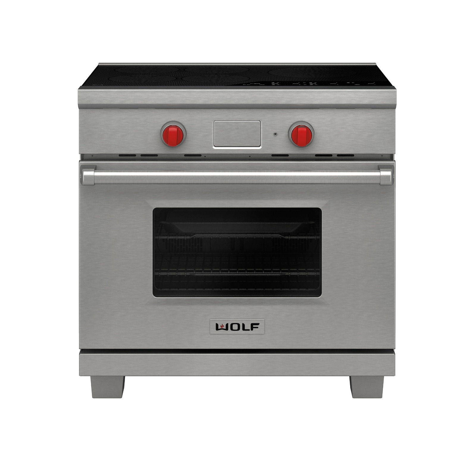 Induction Cooking Ranges ~ Household appliances archives page of kitchenware