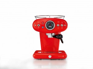 illy Holiday Gifts Coffee Machine