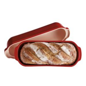 345503 Emile Henry Italian Loaf Baker LS 4 copy
