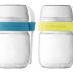 Lagrange yogurt cups