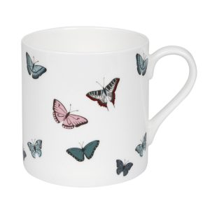 Schmetterling Sophie Allport Geschirrtuch Butterflies